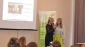 2014, iulie, Timisoara, Fii femeia 2.0